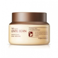 The Tantan Lentil Bean Moisture Cream