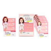 Self Clinic 3 Step Kit Brightening Clinic