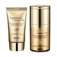 The Oriental Gold BB Cream Plus